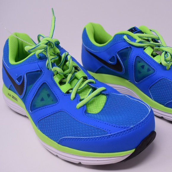 57006ab5c4a95 Nike Dual Fusion Lite 2 MSL 642821-402 Mens Run